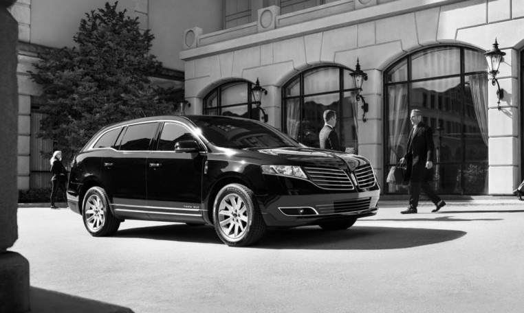 The 2017 Lincoln MKT