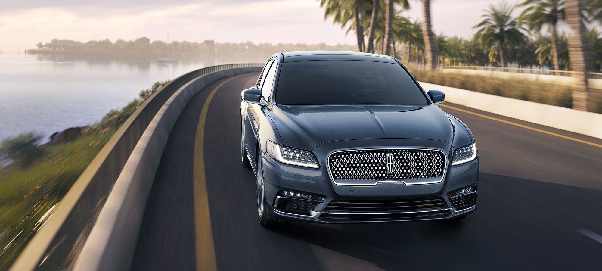 Lincoln Continental Complete Fleet Sales